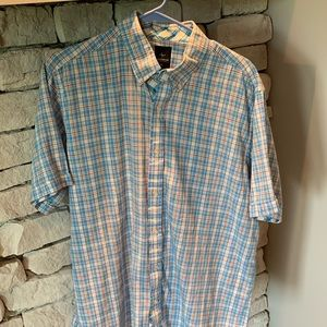 Tailorbyrd Button Down S/S Shirt